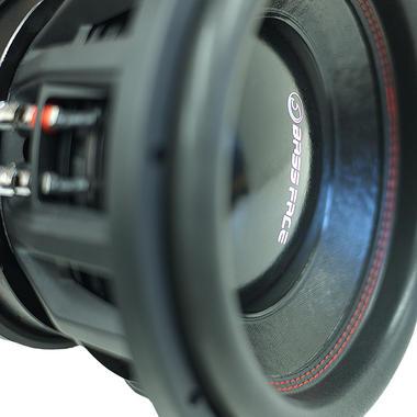 "Bassface XPL12.1 12"" Inch 30cm 7000w Subwoofer 2x2Ohm Extreme SPL SQ Sub Woofer Thumbnail 6"