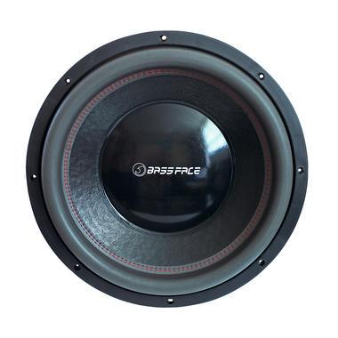"""Bassface XPL15.1SPL 15"""" Inch 38cm 10000w Subwoofer 0.7x0.7Ohm Extreme Sub Woofer Thumbnail 2"""