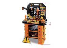 Beta 9547WSK Childrens 30 Piece Toy Work Station Bench For Ages 3 +