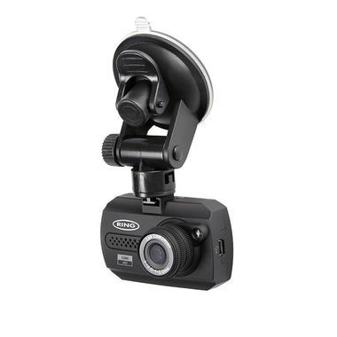 "Ring Automotive RBGDC15 12V 24V In Car Hd 1.5"" Mini Dash Camera Single Thumbnail 1"