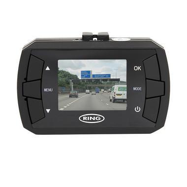 "Ring Automotive RBGDC15 12V 24V In Car Hd 1.5"" Mini Dash Camera Single Thumbnail 4"