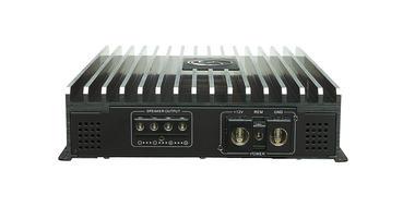 Bassface DB1.2s 3000w 1Ohm Class D Monoblock Car Woofer Amplifier Mono Sub Amp Thumbnail 2