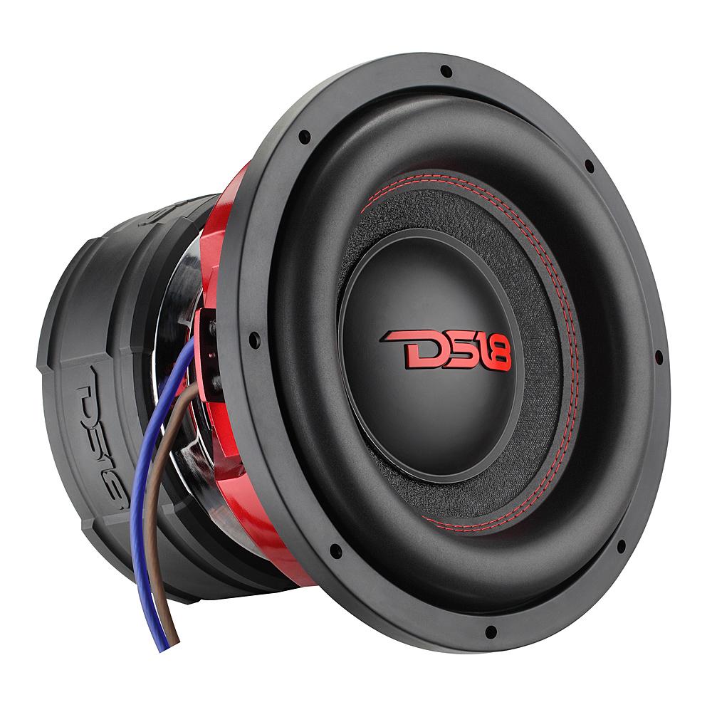 "DS18 HEN12.4D Car Audio 12"" Competition Subwoofer 3500 Watts DVC 2 Ohm"