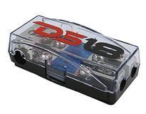 DS18 FD1024/28AFS-60A Mini ANL AFS Fuse Holder Distribution Block Voltmeter Single