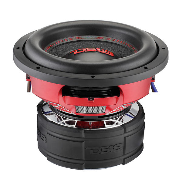 "DS18 HEN15.4D Car Audio 15"" Competition Subwoofer 4500 Watts DVC 2 Ohm Thumbnail 2"