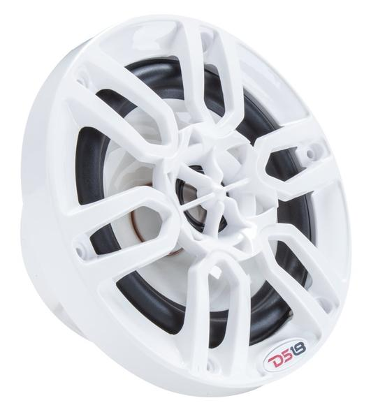 """DS18 NXL6 Marine Outdoor High End 6"""" Coaxial 300 Watts Speakers Pair Thumbnail 4"""