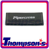 Lancia Y 1.4 12v PP1315 Pipercross Induction Panel Air Filter Kit