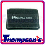 Hyundai i10 1.1 PP1700 Pipercross Induction Panel Air Filter Kit