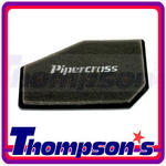 Honda Civic (FN) 2.0 Type-R PP1760 Pipercross Induction Panel Air Filter Kit