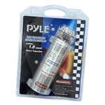 Pyle PLCAPE18 1.8 Farad Digital Power Capacitor Cap Car Audio Amplifier