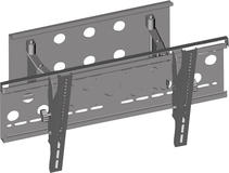 Pyle PSPSW116L 36-50'' Inch Flat Panel LED TV Articulating Wall Mount Heavy Duty