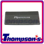 Ford Mondeo Mk2 2.5 V6 ST200 PP1442 Pipercross Induction Panel Air Filter Kit