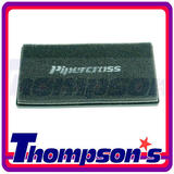 Ford Ka Mk1 1.3 (all) PP1410 Pipercross Induction Panel Air Filter Kit