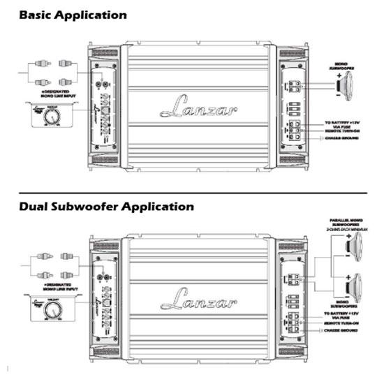 lanzar maxp1201d 2000w 1 channel monoblock mono car sub amp lanzar maxp1201d 2000w 1 channel monoblock mono car sub amp amplifier