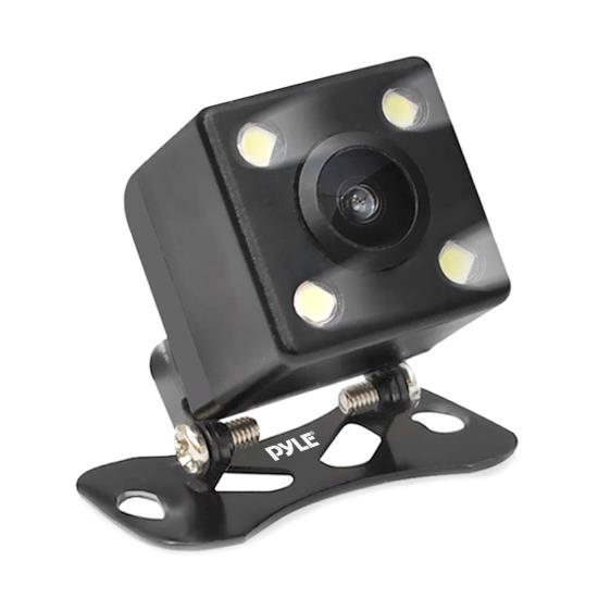 Pyle PLCM14LP Rearview Back Up Reversing Parking Waterproof Night Vision Camera
