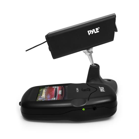 Pyle PLCMH5 Rearview Back Up Reversing Parking Waterproof Night Vision Camera
