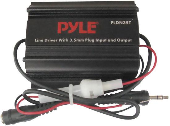 Pyle PLDN35T Pyle Line Driver
