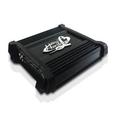 Lanzar 2000w 2 Ohm MonoBlock Car Subwoofer Power Amplifier / Mono Sub Amp Thumbnail 1