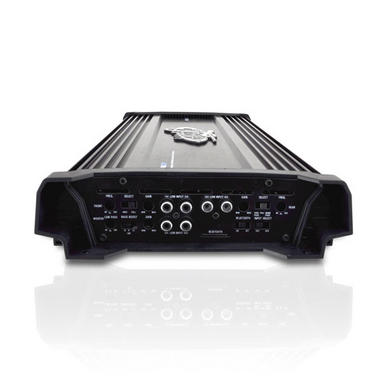 Lanzar HTG668BT Heritage Series 4000 Watt 6-Channel Mosfet Amplifier with Wireless Bluetooth Audio Interface Thumbnail 5