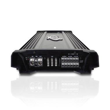 Lanzar HTG668BT Heritage Series 4000 Watt 6-Channel Mosfet Amplifier with Wireless Bluetooth Audio Interface Thumbnail 6