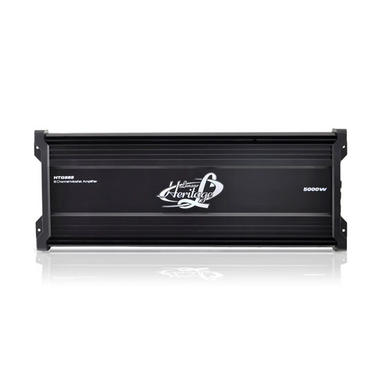Lanzar HTG888 Heritage 5000w 8 Channel 12v Car Speakers Stereo Mosfet Amplifier Thumbnail 4