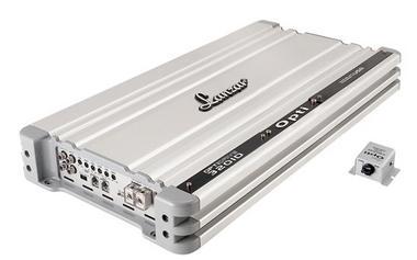 Lanzar OPTI3201D Class-D Digital MonoBlock Mono 3200W Amplifier Car Sub Amp Thumbnail 1