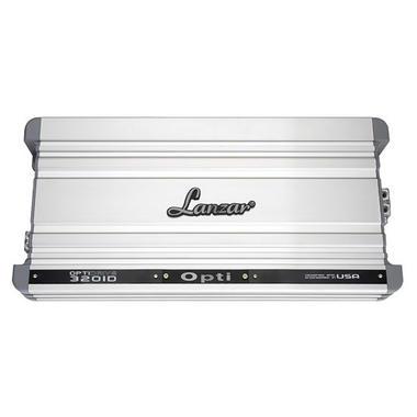 Lanzar OPTI3201D Class-D Digital MonoBlock Mono 3200W Amplifier Car Sub Amp Thumbnail 2