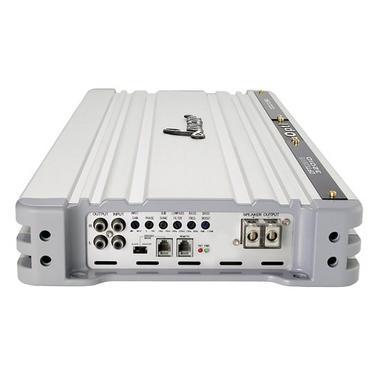 Lanzar OPTI3201D Class-D Digital MonoBlock Mono 3200W Amplifier Car Sub Amp Thumbnail 3