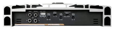 Pyramid PB2518 3000w 2 Two Channel Bridgeable Full Range Car Amp Amplifier Thumbnail 3