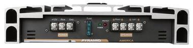 Pyramid PB918 2000 Watt 2 Channel Bridgeable Mosfet Amplifier Thumbnail 2