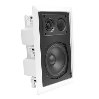 """Pyle-Home PDIW67 Pyle 6.5"""" Back Enclosed In Wall Speaker Thumbnail 4"""