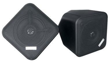 Pyle-Home PDWP5BK Pyle Indoor Outdoor Speaker Box Thumbnail 1