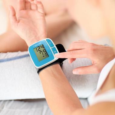 Pyle PHBPBW40BK Bluetooth Smart Blood Pressure Monitor Black Thumbnail 6