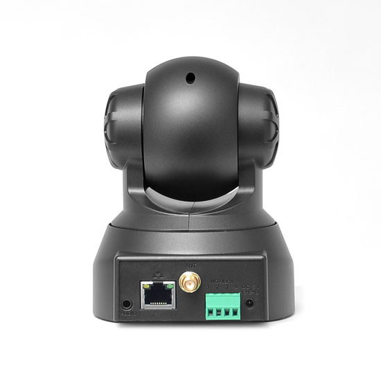PYLE-HOME PIPCAM5 0.3 MP WIRELESS IP NETWORK CAMERA Thumbnail 2