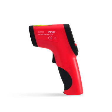 Pyle-Meters PIRT25 Compact Infrared Thermometer With Laser Targeting Handheld Thumbnail 3