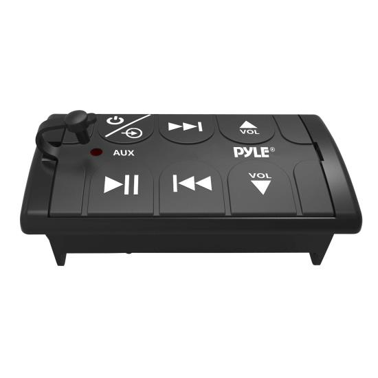 Pyle Universal Bluetooth Remote Control Receiver Adapter Wireless Controller Thumbnail 1