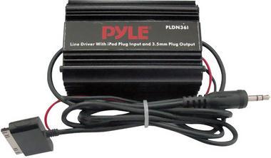 Pyle PLDN36I Pyle Line Driver Thumbnail 1