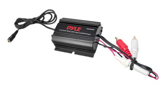Pyle PLDN37R Pyle Line Driver Thumbnail 1