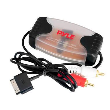 Pyle PLGI38RI Pyle Mp3 Noise Filter Thumbnail 1