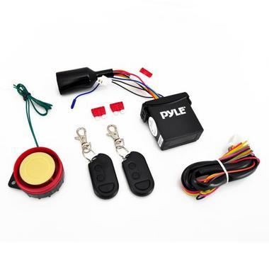 Pyle PLMCWD15 Motorcycle Alarm System w/WaterResistant Mini Wireless Control Thumbnail 5