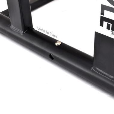 Pyle PLPTS35 Universal Portable Foldable Professional DJ Laptop Controller Stand Thumbnail 4