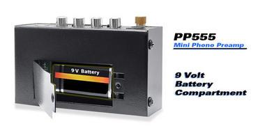 Pyle-Pro PP555 Phono Pre Amp Thumbnail 2