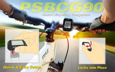 Psbcg90bk Pyle Bike  puter Gps Tracker  patible For Map My Run Strava With Ant For Heart Rate Monitor Speedcadence Sensor likewise Topeak Panobike Heart Rate Monitor And Strap likewise Garmin Edge 500 Red Bundle besides Magellan Switch Up GPS Fitness furthermore P255518. on gps bike computer rate monitor html
