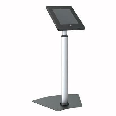 Pyle PSPADLK55 Universal Anti-Theft iPad Stand Kiosk / Holder / Display Case Thumbnail 1