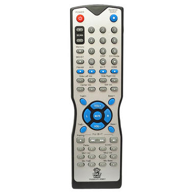 Pyle-Home PT588AB 5.1 Channel Home Receiver with AM FM, HDMI and Bluetooth Thumbnail 4