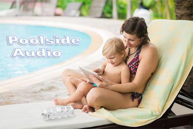 Pyle PWPBT60GN Splash-Proof Bluetooth Marine Portable Wireless iPod iPad Speaker Thumbnail 3