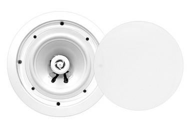Pyle-Home PWRC51 5.25'' 2-Way In ceiling Stereo Speaker Weather Proof Thumbnail 2