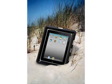 PWSIC30 Protection Waterproof Sport Case Headset Compatibility for iPad Tablet Thumbnail 7