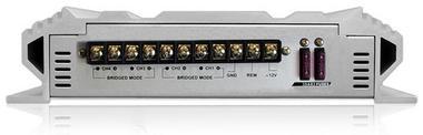 Lanzar VIBE442N Vibe 5000 Watts 4 Channel Mosfet Amplifier Thumbnail 2