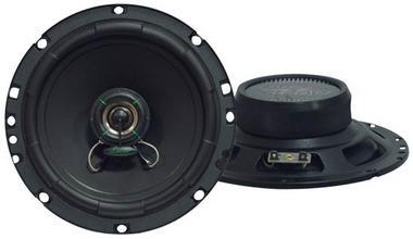 Lanzar VX610 VX Super Slim 6.5'' Two-Way Speakers Thumbnail 1